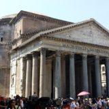 【徒歩で回れる!!】必ず見るべきローマのみどころ、初歩の初歩!
