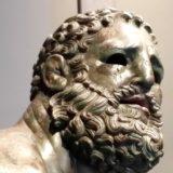 【ローマ国立博物館①】マッシモ宮とディオクレティアヌス浴場跡