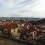 プラハ滞在中!ぼったくられつつ遊びまくってます