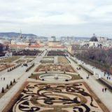 プラハ&ウィーンから帰ってきました!ダイジェストです