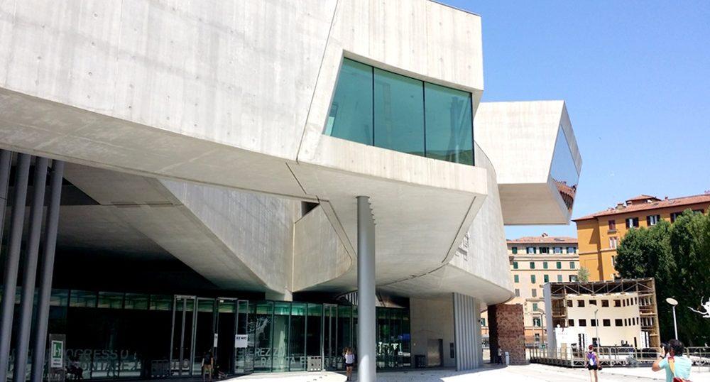 イタリア国立21世紀美術館