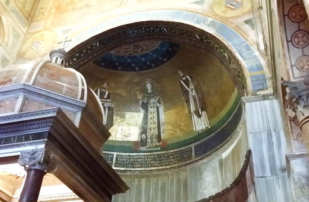 栄光の聖女アニェーゼ