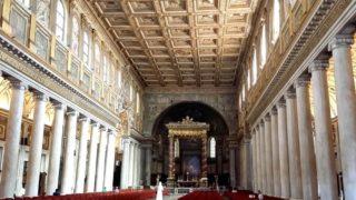 サンタ・マリア・マッジョーレ大聖堂