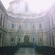 ボッロミーニの建築