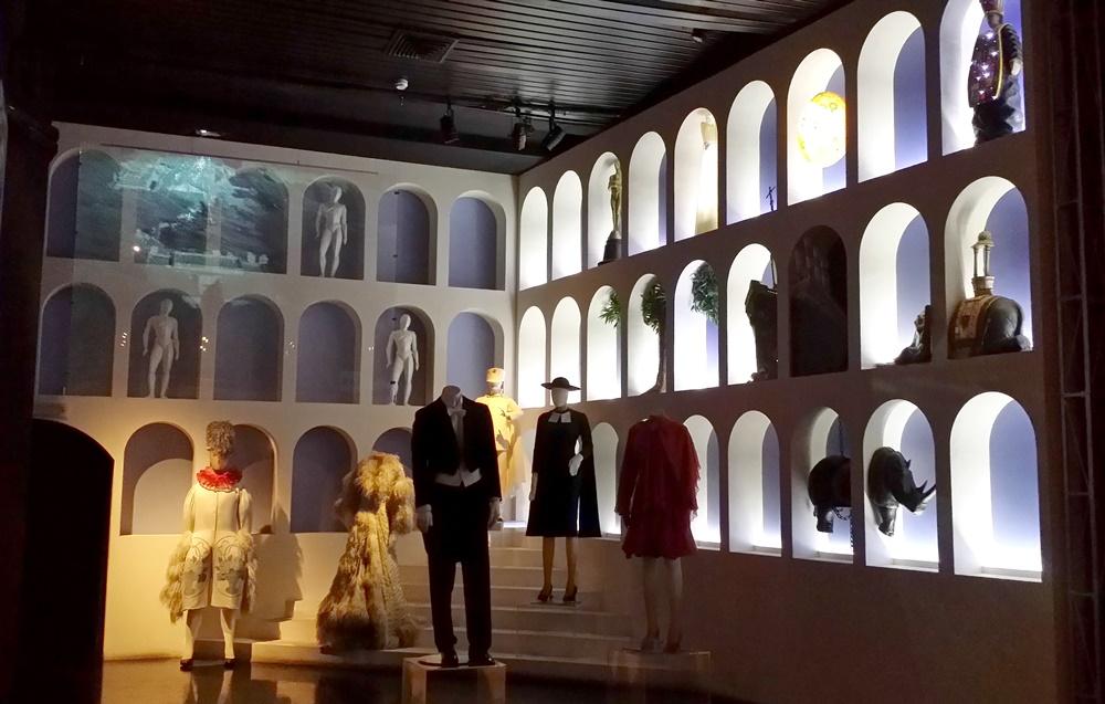 チネチッタ博物館