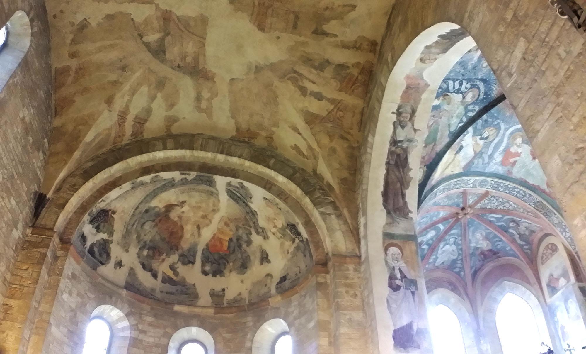 聖イジー教会のドーム