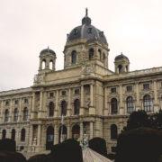 ウィーン美術史美術館