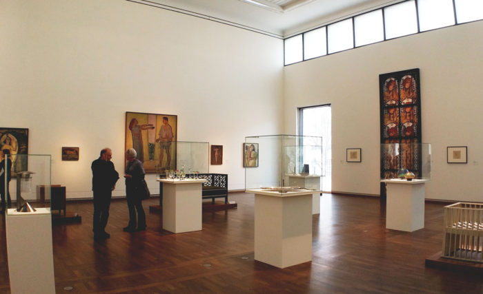 レオポルド美術館