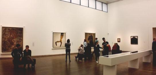 レオボルド美術館