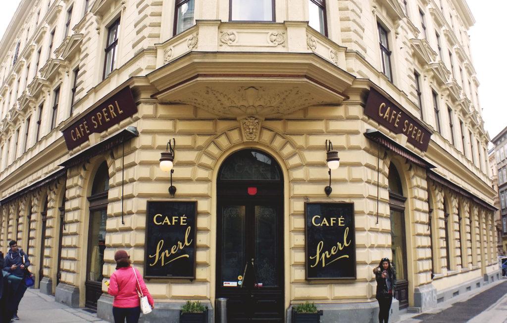 Café Sperl